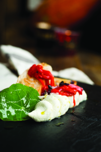 Goats cheese mousse (3) (1)