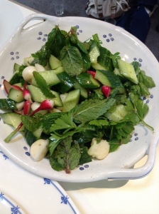 Cucumber,-Radish-Mint-Salad