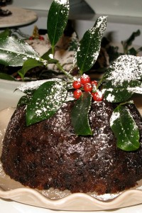 BMaloe Plum Pudding